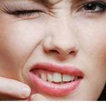 как избавиться +от стоматита